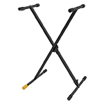 EZSTEP SINGLE X-KEYBOARD STAND