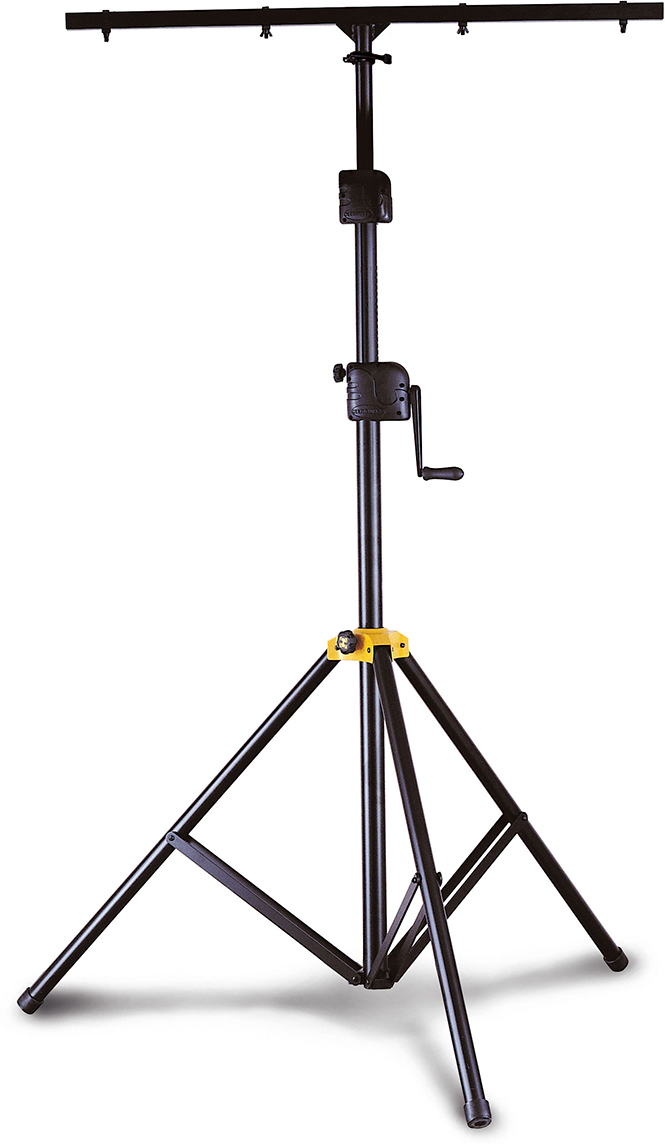 GEAR UP LIGHTING STAND  sc 1 st  Hercules Stands & Hercules Stands - Lighting azcodes.com