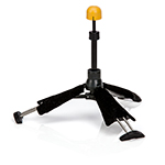 TRAVLITE CLARINET STAND