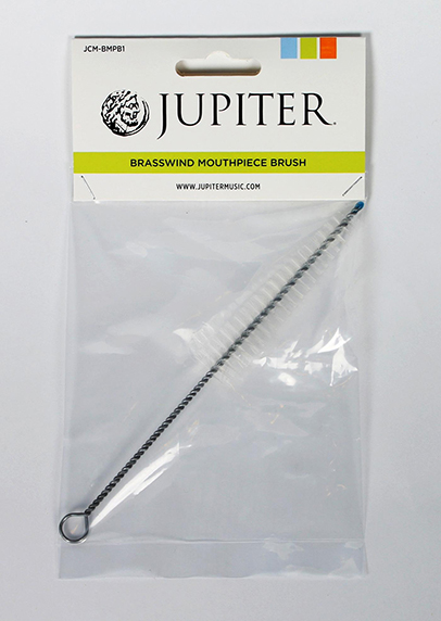 JCM-BMPB1 Brass Mouthpiece Brush