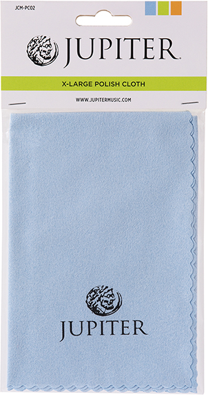 JCM-PC02 Extra Large Polishing Cloth