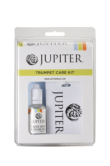 JCM-TRK1 Trumpet Care Kit