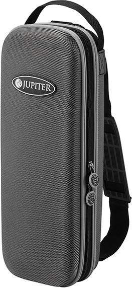 JKC-09SB  C-Flute Case