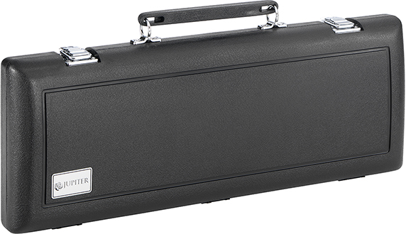 JKC-13 Flute Case for Curved Headjoint
