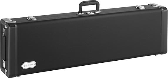 JKC-47P One-Piece Bass Clarinet Case