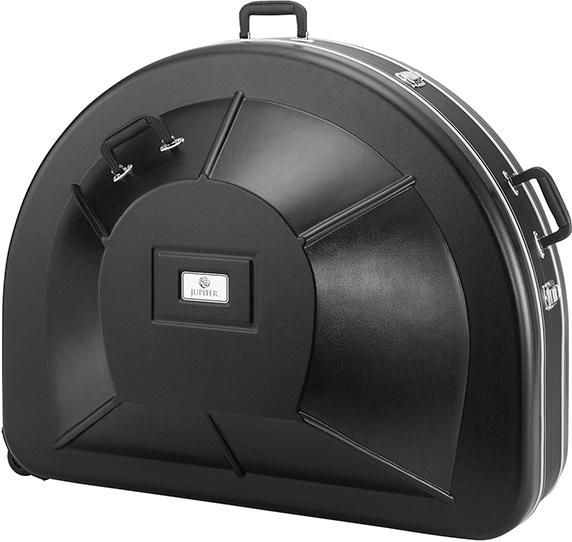 JKC-88B Fiberglass/FiberBrass Sousaphone Case