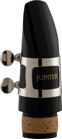 JWM-CLK1S Bb Clarinet Mouthpiece