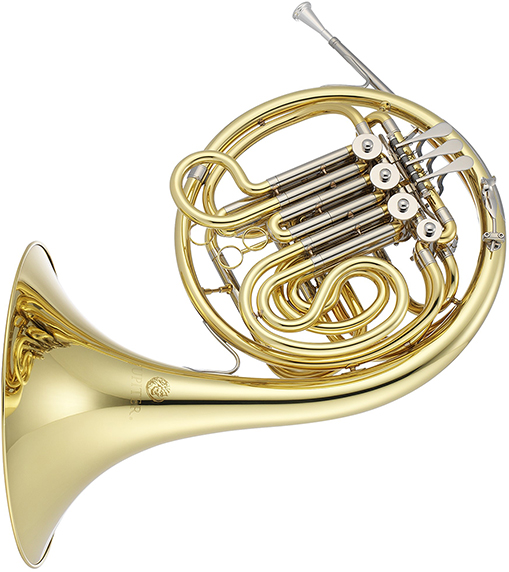 1100 Series JHR1100 Double Horn