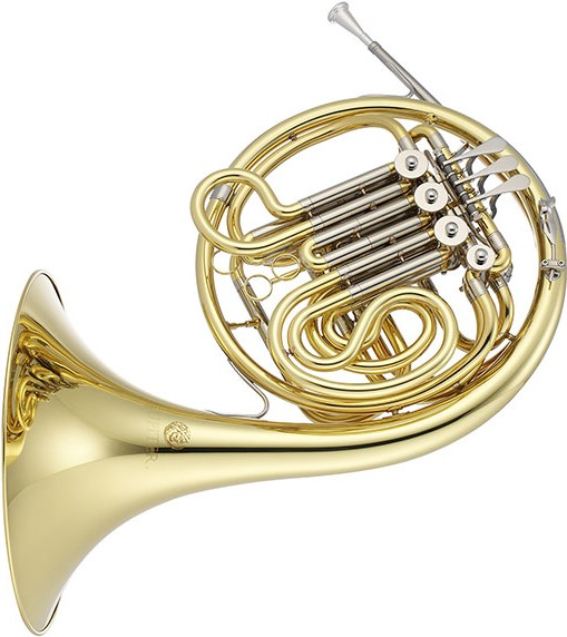 1100 Series JHR1110 Double F Horn