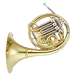 1100 Series JHR1110DQ Double Horn
