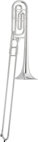1100 Performance Series JTB1100FS F Attachment Trombone