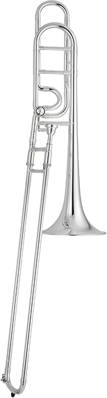 1100 Performance Series JTB1150FOS F Attachment Trombone