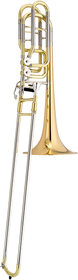 1100 Series JTB1180R Bass Trombone