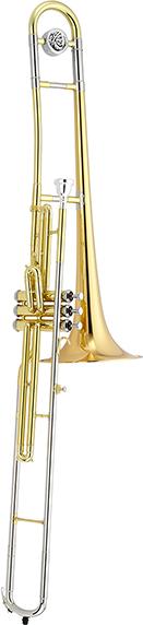 700 Series JTB700VR Valve Trombone