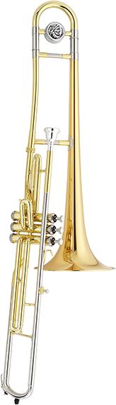 700 Series JTB720VR Valve Trombone