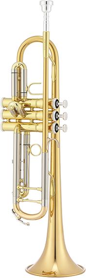 1100 Series JTR1110RQ Bb Trumpet
