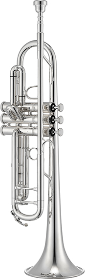 1100 Series JTR1110RS Trumpet