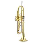 500 Series JTR500 Bb Trumpet