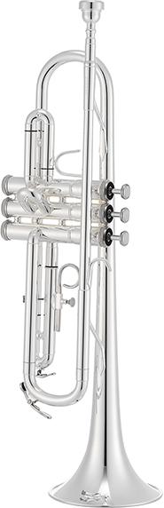 500 Series JTR500S Bb Trumpet