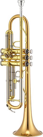 700 Series JTR700R Trumpet