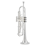 700 Series JTR700S Trumpet