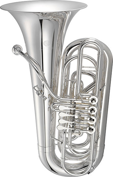 1100 Performance Series JTU1140S Tuba