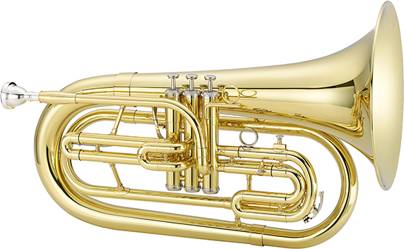 1100 Series JBR1100M Quantum Marching Baritone