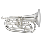 1100 Series JBR1100MS Marching Baritone