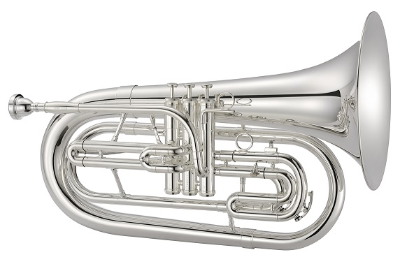 1100 Series JBR1101MS Quantum MK II Marching Baritone