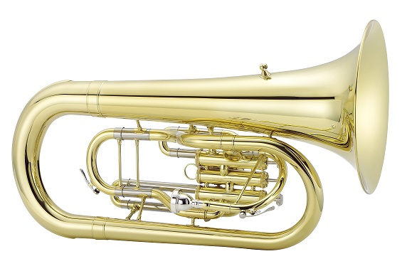 1000 Series JEP1000M Marching Euphonium