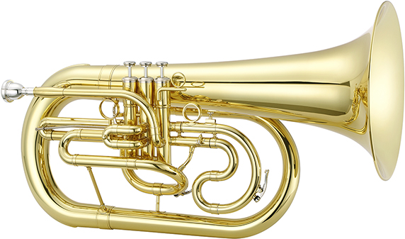 1100 Series JEP1100M Marching Euphonium