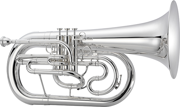 1100 Series JEP1100MN Marching Euphonium