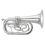 1100 Series JEP1100MS Marching Euphonium