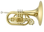 1100 Performance Series JMP1101M Marching Mellophone