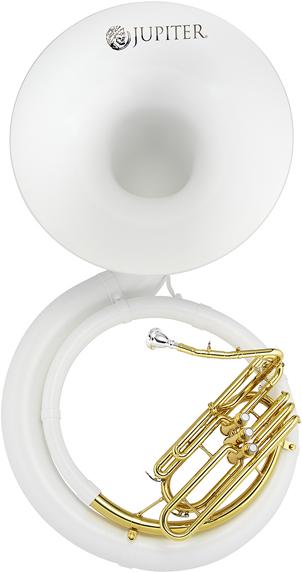 1000 Series JSP1000B Sousaphone