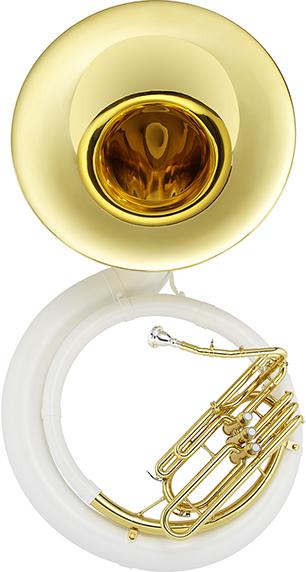1000 Series JSP1010 Sousaphone