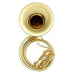 1100 Series JSP1110 Sousaphone