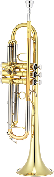 1100 Series JTR1100M Marching Trumpet