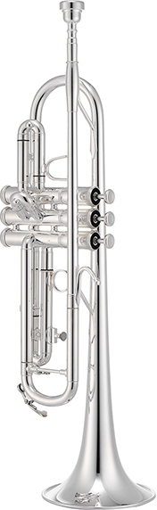 1100 Series JTR1100MN Marching Trumpet
