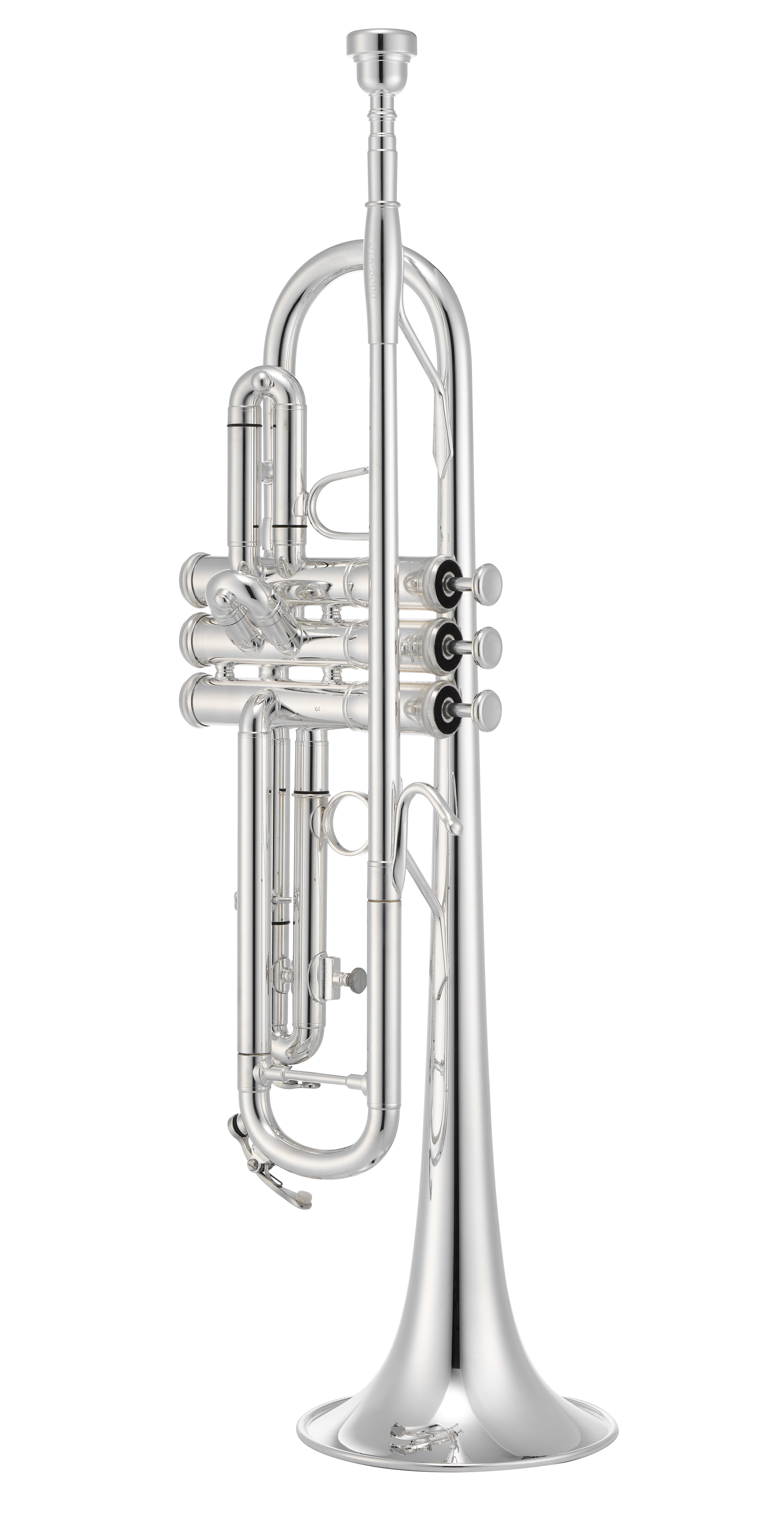 1100 Series JTR1100MS Marching Trumpet