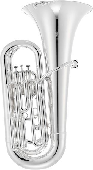 1000 Series JTU1000MN Marching Tuba