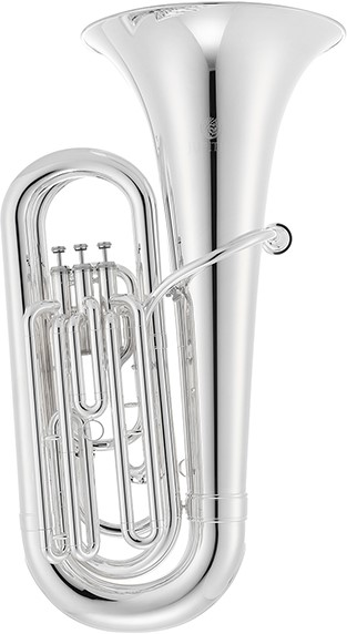 1000 Series JTU1000MS Marching Tuba