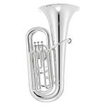 1000 Series JTU1000MS Marching Tuba