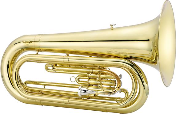 1000 Series JTU1030M Marching Tuba