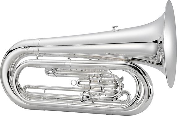 1000 Series JTU1030MN Marching Tuba