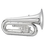 1000 Series JTU1030MS Marching Tuba