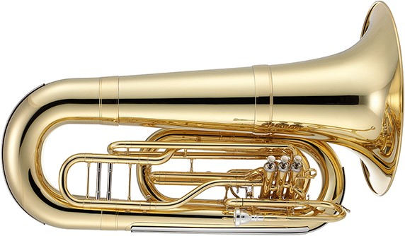1100 Series JTU1100M Quantum Marching Tuba