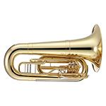 1100 Series JTU1100M Marching Tuba
