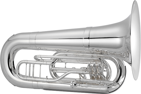 1100 Series JTU1100MS Quantum Marching Tuba