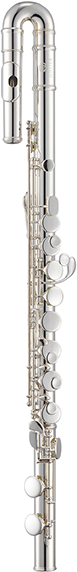 1000 Series JAF1000U Alto Flute
